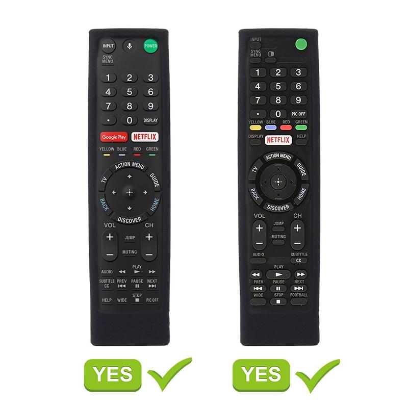 Sony Remote Control RMF-TX200U Black