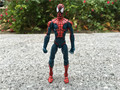 """Marvel Legends Series 3.75""""  Spiderman Action Figure Toy NEW No Package"""