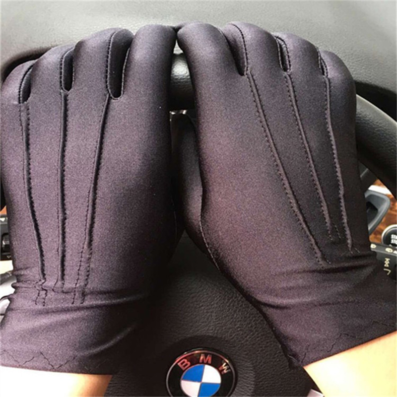 Adult Labor Insurance Driving Gloves Women Unisex Guantes Pelucia Luva Tatica Mittens Factory