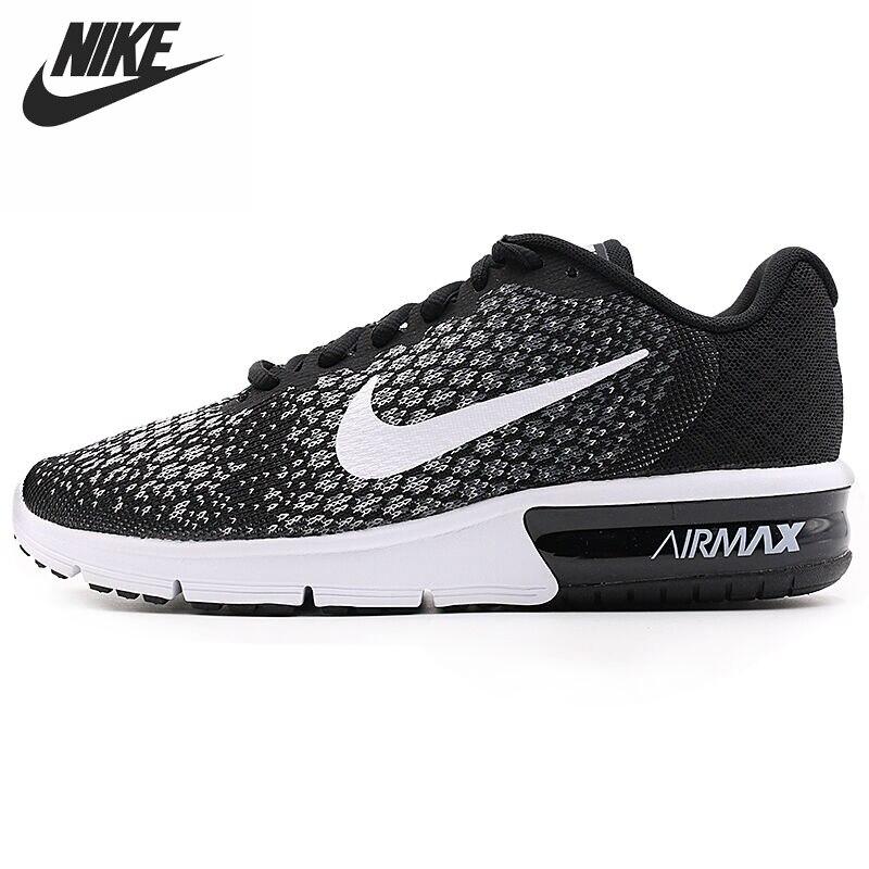 Nueva llegada original 2017 Nike Air Max de las mujeres Zapatillas para  correr sneakers