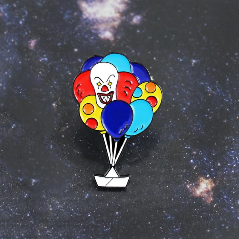 胸针气球3