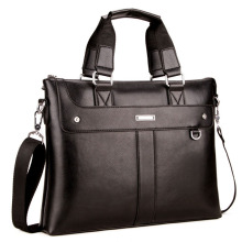 Men Borse Bag Casual Briefcase Business Shoulder Bag Leather Messenger Bags Computer Laptop Handbag Men's Travel Bags