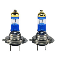 XENCN Xenon H7 H4 H3 H1 12V 4300k Gold Diamond Replacement  Car Headlight Halogen Auto fog lamp