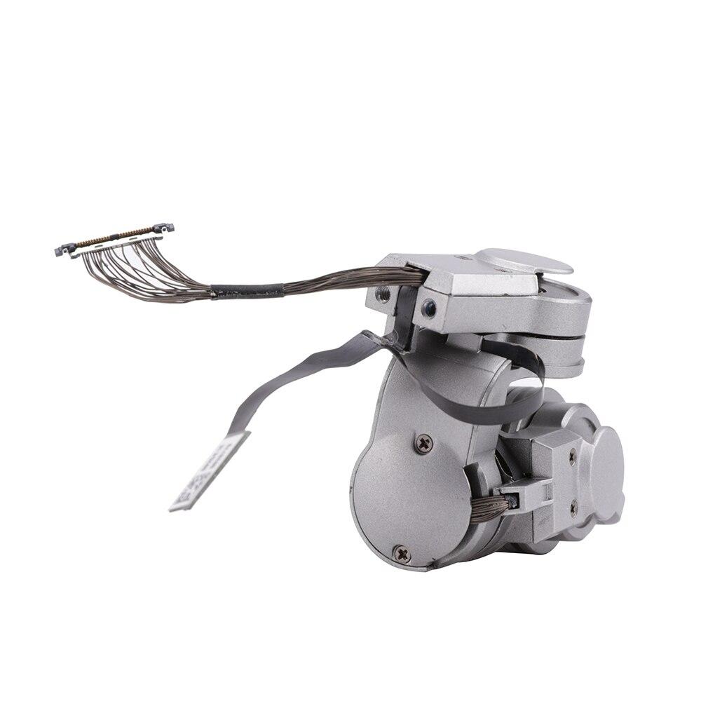 Замена Карданного Камера FPV HD 4 К для DJI Мавик Pro Drone ремонт Запчасти видео RC Cam оригинальные аксессуары Len arm ж/Flex кабель