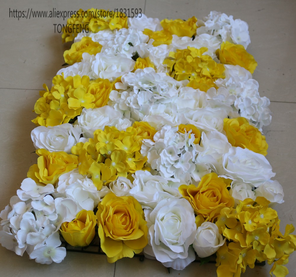 Amazing Silk Flower Wall Decor Images - The Wall Art Decorations ...