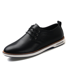 2016New Fashion Britain style Microfiber casual shoes men BLT shoes classic two colors black&brown shoes wear-resisting shoes