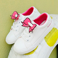 Kids shoes for girls Artificial leather children casual shoes boys 2017 spring autumn sports shoes white girls shoes princess