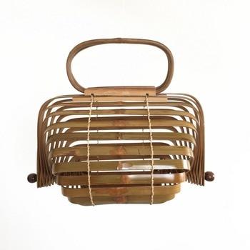 Bamboo Handbags for