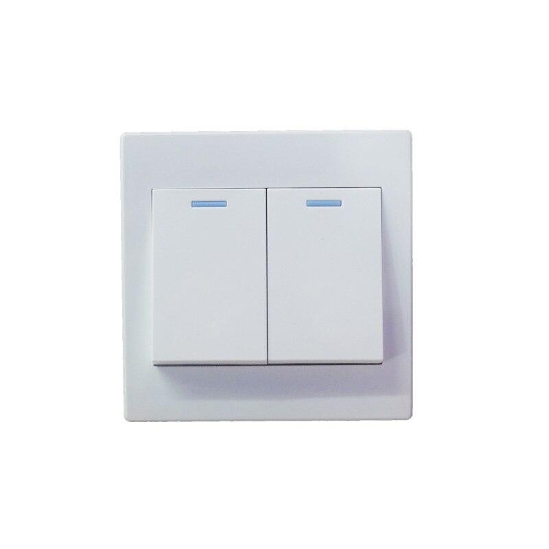 10 PCS Home security font b Alarm b font self defense Door access control system
