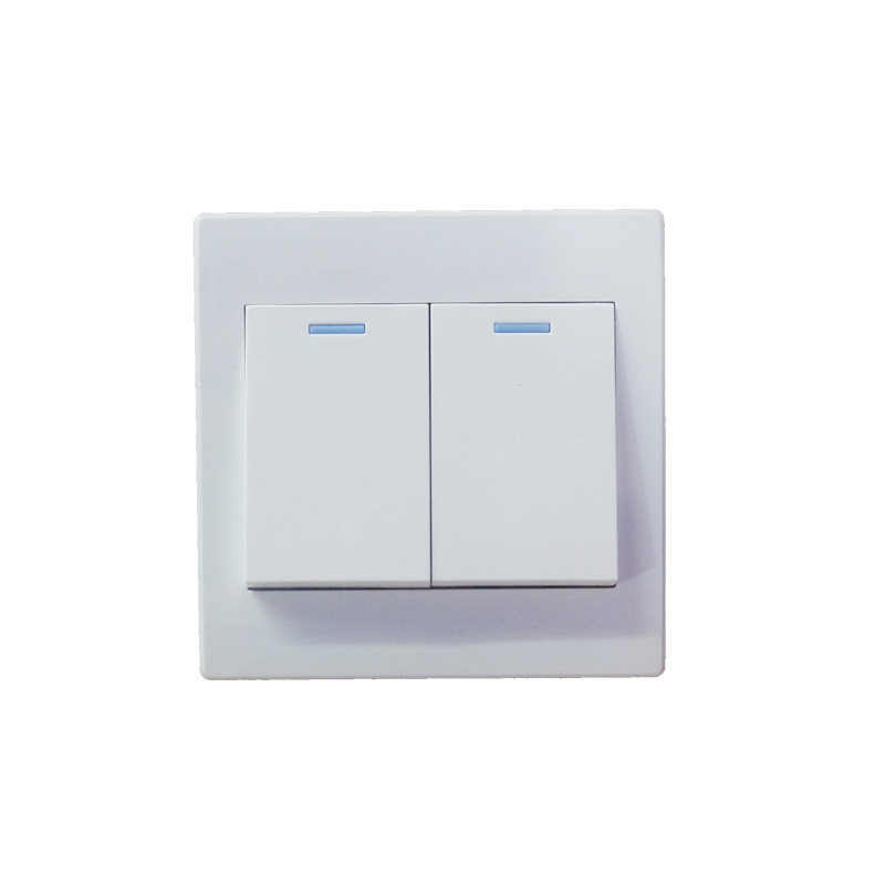 (10 Pcs) Home Security Alarm Self Defense Door Access Control System Button Release Switch 2 In 1 Panel No To Nc Signal Push Reasonable Price