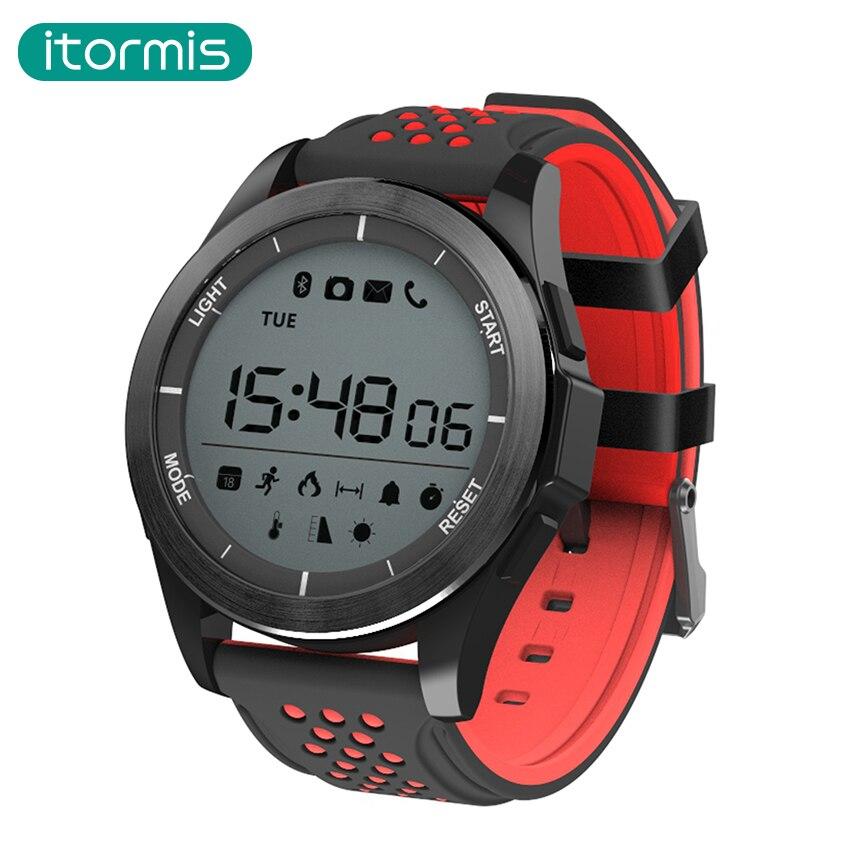 itormis smart watches bluetooth smartwatch bracelet. Black Bedroom Furniture Sets. Home Design Ideas