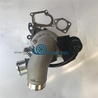 TD03L 28231 4A800 28231 4A800 282314A800 49590 45607 49590 45607 10312154 Turbine Turbocharger For KIA Bongo K2500 1.5D