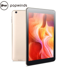 POPwinds Tablet PC 10.1 pulgadas 1280×800 IPS Android 6.0 MTK8127 Quad Core HDMI GPS de Doble Cámara de 16 GB Bluetooth Tabletas