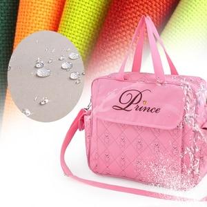 Image 2 - Insular Mommy Bag for Baby Stroller Bag Waterproof Diaper Bag for Mom Multifunctional Maternity Bags Travel Durable Nursing Tote