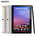 XGODY K108 3 Г Планшетный ПК Quad Core Android 5.1 1 ГБ RAM 16 ГБ ROM 3 Г Dual Sim wi-fi Phablet