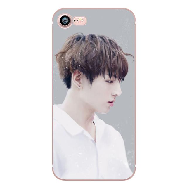 BTS iPhones x Cases (Set 3)