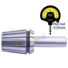 1pcs (5-4mm) ER40 SPRING COLLET Milling Lathe