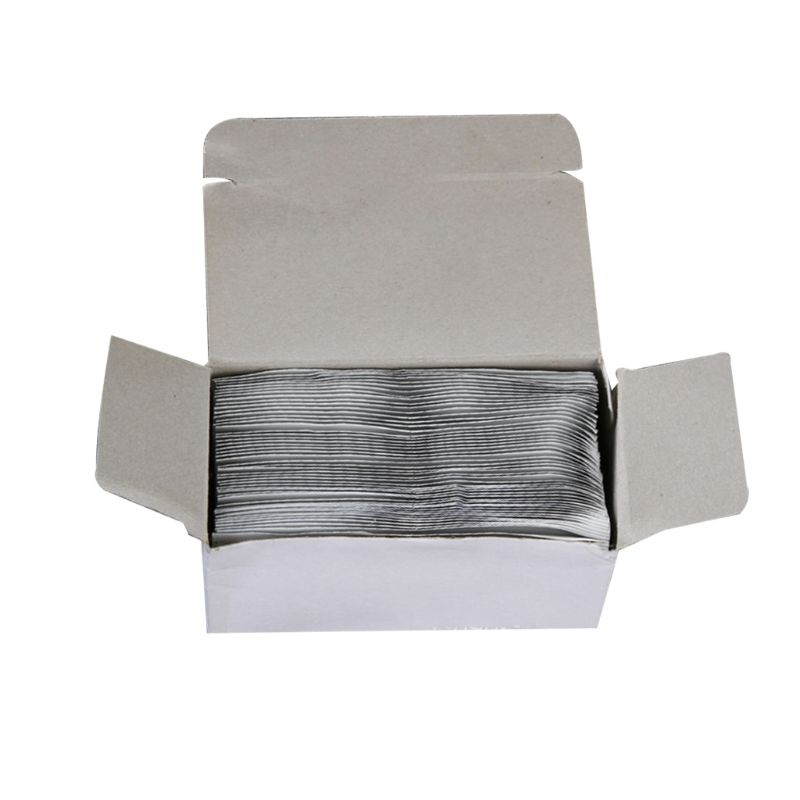 100 Pcs/Set Anti Mosquito Wipes Pad Wet Pest Control Sting Relief Itch Mosquitoes Repeller Child Nursing Relieve Pain Tissue T77