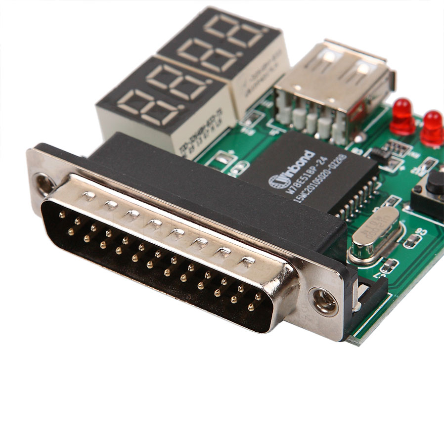 6683458a7ee0 PC PCI diagnostic Card 2 digit pci card motherboard tester analyzer Checker  post code USB Post for computer PC