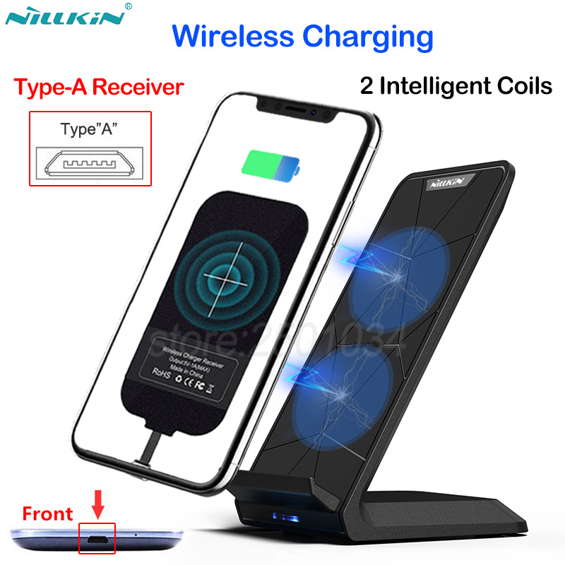 Chargers Accessories & Parts 2018 Hottest Car Cup Wireless Charger Qi Wireless Mobile Phone Charger For Samsung Galaxy J5