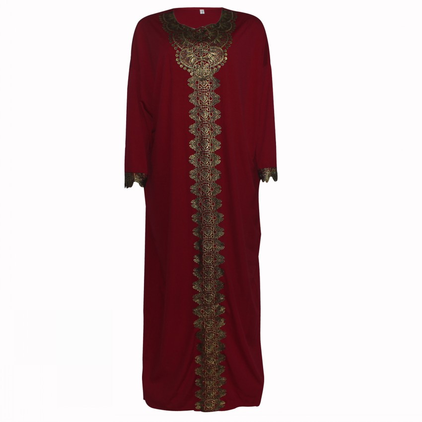 African Dresses For Women Africa Clothing Muslim Long Dress High Quality Length Fashion African Dress For Lady Long Maxi Dresses