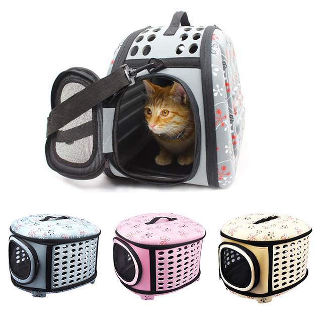 Portable Bag for Cats