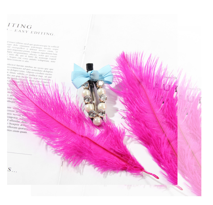 Ostrich Feather Photography Background Props Decoration 10 25cm White Pink Feathers for Bracelet Ring Jewelry Lipstick Cosmetic in Photo Studio Accessories from Consumer Electronics