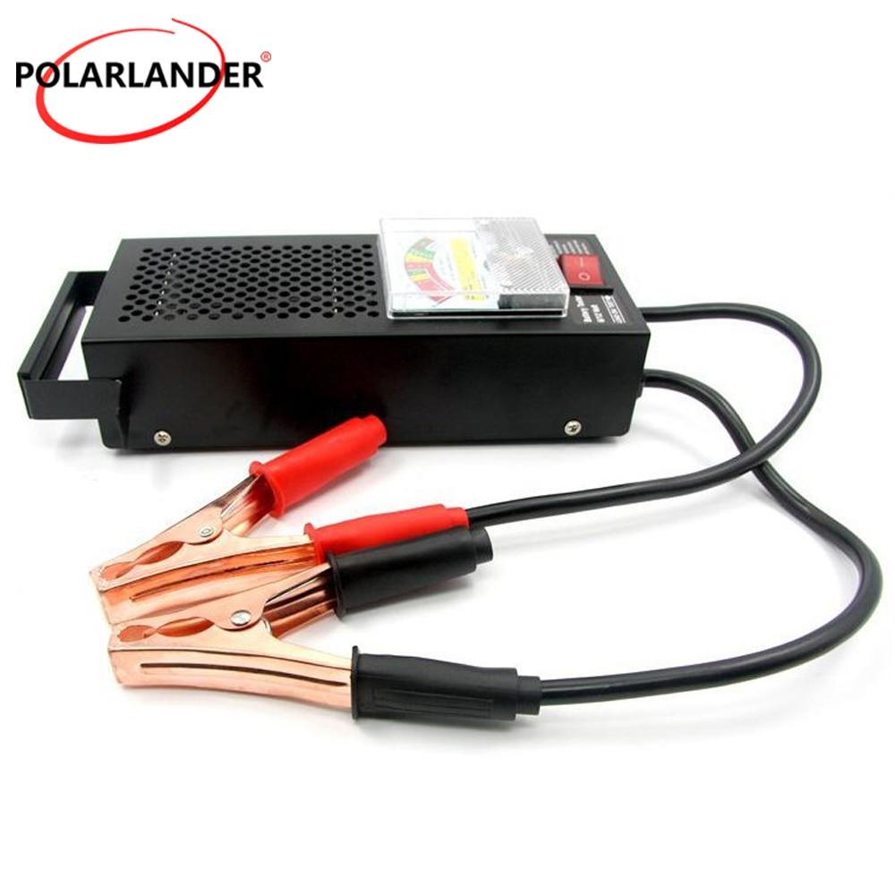 Détecteur de circuit de voiture testeur électrique de voiture testeur de circuit de voiture Polarlander testeur de batterie de voiture