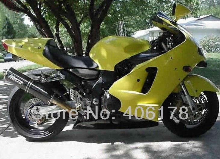 Hot Sales 00 01 Ninja Zx 12r Fairing Kit For Kawasaki