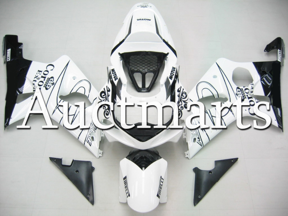 For Suzuki GSX-R 1000 2000 2001 2002 ABS Plastic motorcycle Fairing Kit Bodywork GSXR1000 00 01 02 GSXR 1000 GSX 1000R K2 CB03