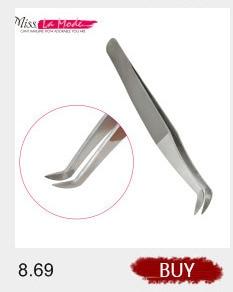 Misslamode все размеры норковые ресницы 16 рядов 8 15 мм Смешанные