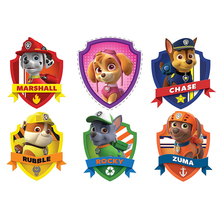 Buy paw patrol color and get free shipping on AliExpress.com