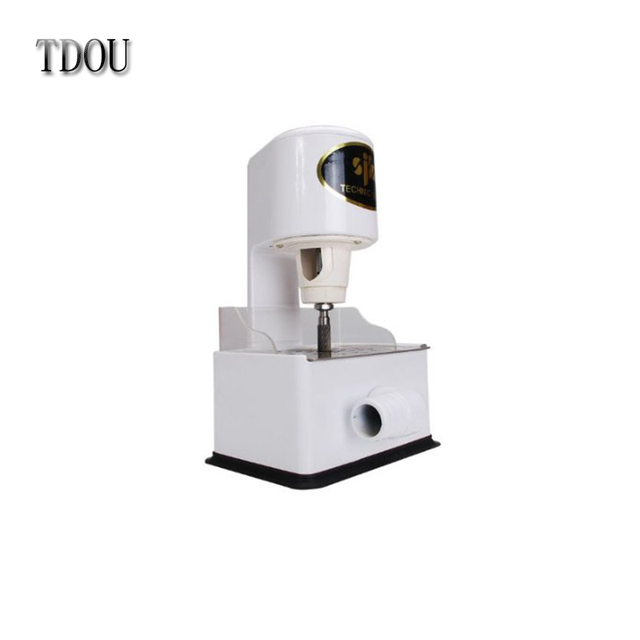 TDOU Laboratório Dental Laboratório Modelo Arch Trimmer JT-17 Moer Moer Inner Inner Foster Grinder Frete Grátis