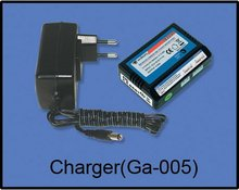Walkera Master CP Spare Part HM-05#4-Z-23 Charger Ga-005