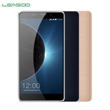 3 г оригинальный смартфон leagoo M8 2 ГБ + 16 ГБ 5.7 »2.5D Arc freeme 6.0 MT6580 (MTK6580A) Quad Core до 1.3 ГГц 0.19 S отпечатков пальцев