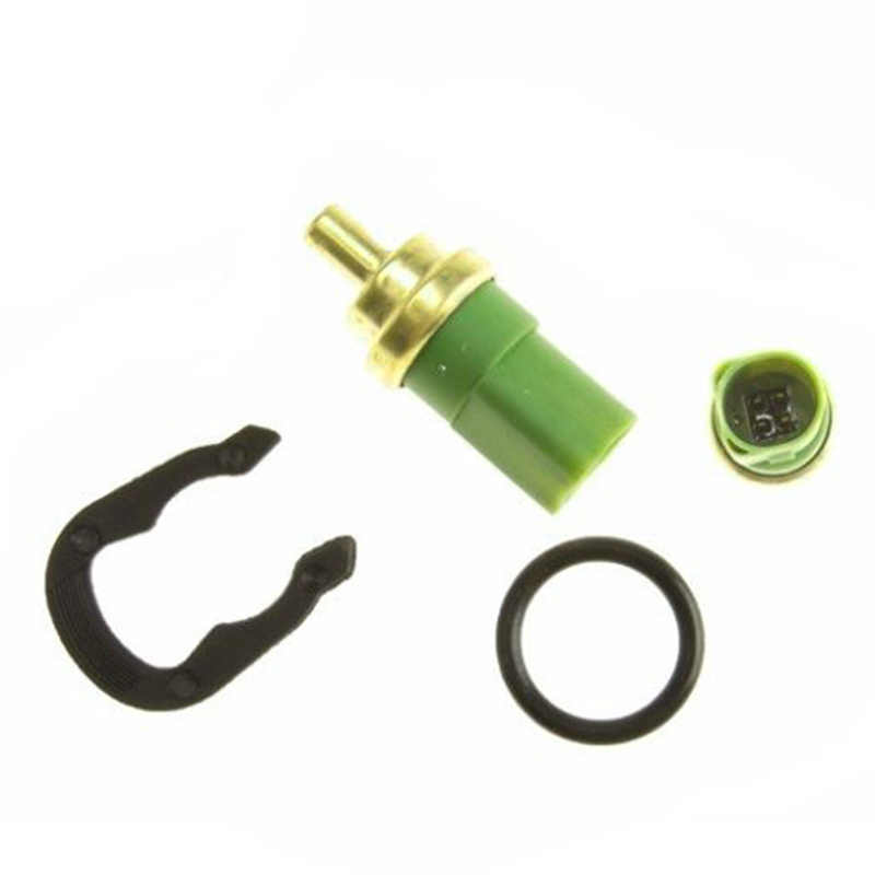great quality gauge new VW Water Coolant Temperature Gauge Sensor 059919501A Temp Sender W/ Clip O ring