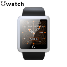 U10L Bluetooth Business Smart Watch font b Smartwatch b font Wristband Bracelet Sports Watch Clock Phone