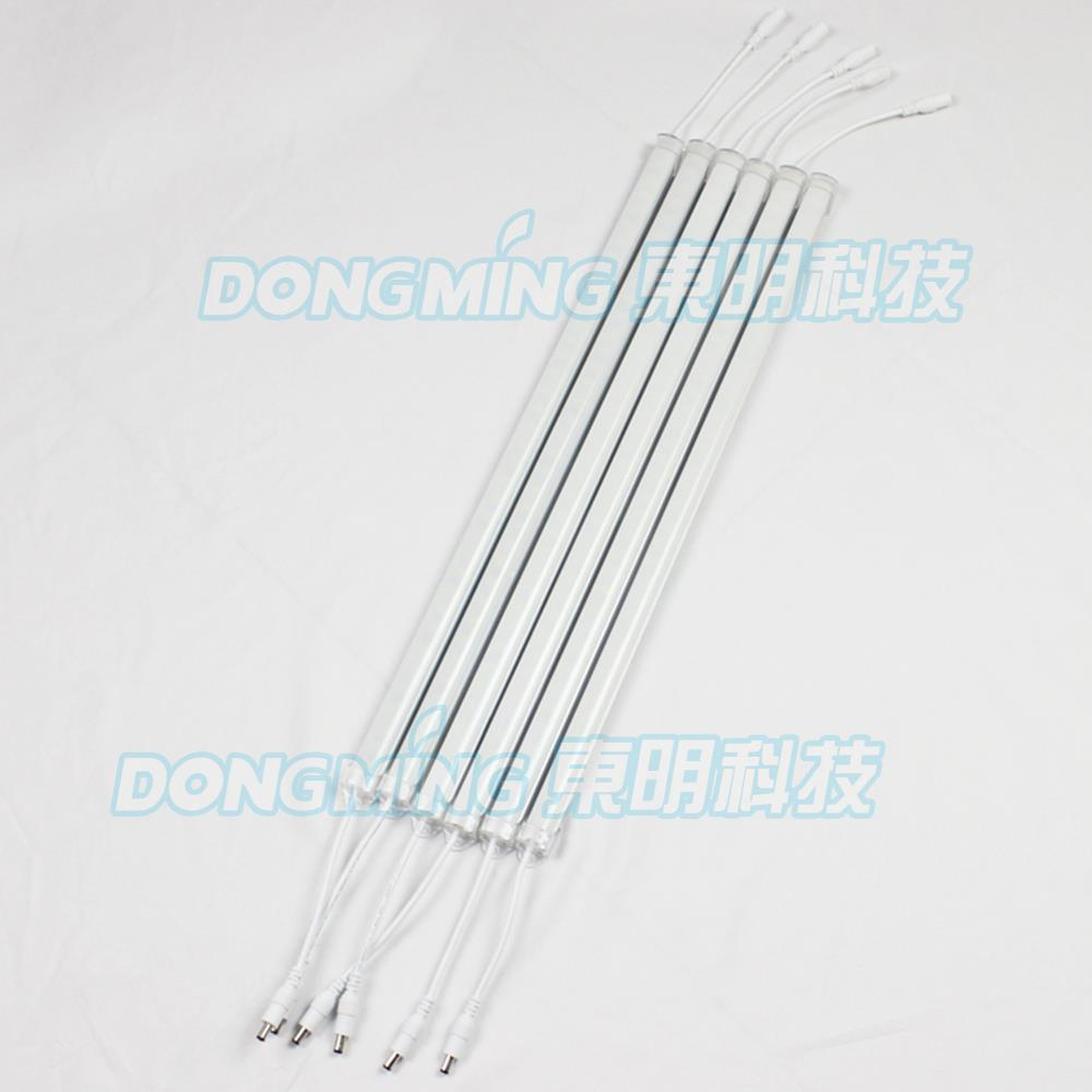 5pcs SMD 5050 0.5m 50cm 36leds DC12V LED Hard Rigid Led