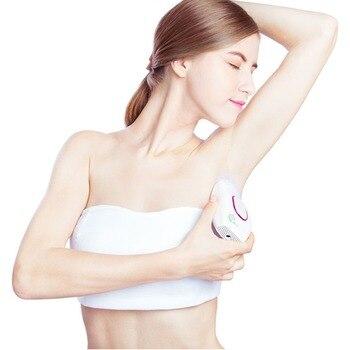 Professional Permanent IPL Laser Epilator Hair Removal Photo Women Painless Threading Machine Electric Body Hair Remover Device Epilators