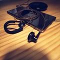 Alta qualidade LaoZe DIY 3.5mm In Ear Plug Cabeça Chata de ALTA FIDELIDADE de Graves Fone de Ouvido Esporte Fone De Ouvido Sem Microfone do Fone de Ouvido Earplug