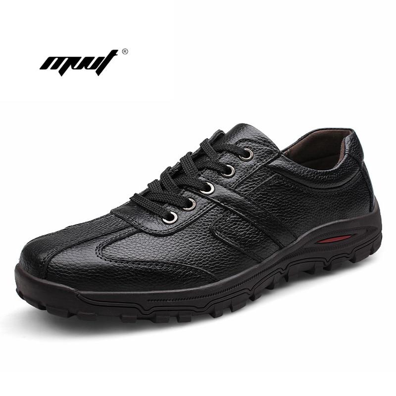 Handmade men's oxford shoes top quality dress shoes men flats shoes fashion men genuine leather shoes Zapatos Hombre