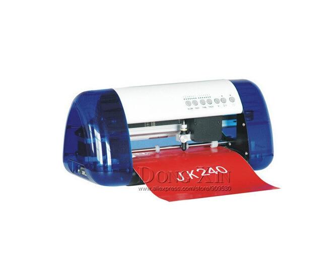 cutting plotter for mesh flex pvc laser cutter Cutok DC330 PU PVC Vinyl Cutter A3 Size Mini Portable Desktop Cutter Plotter