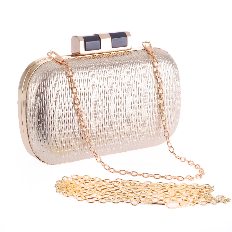 Compare Prices on Women Golden Clutch Bag- Online Shopping/Buy Low ...