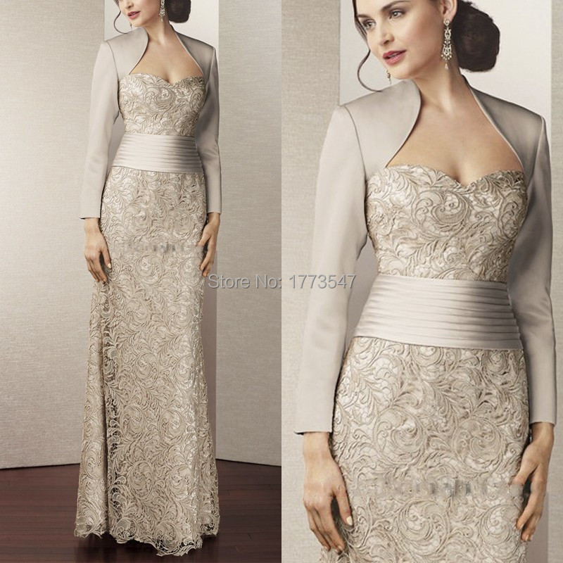2015-Mother-Of-The-Bride-Dresses-Sheath-Sweetheart-Silver-Lace-With-Jacket-Long-Evening-Dresses-Mother.jpg
