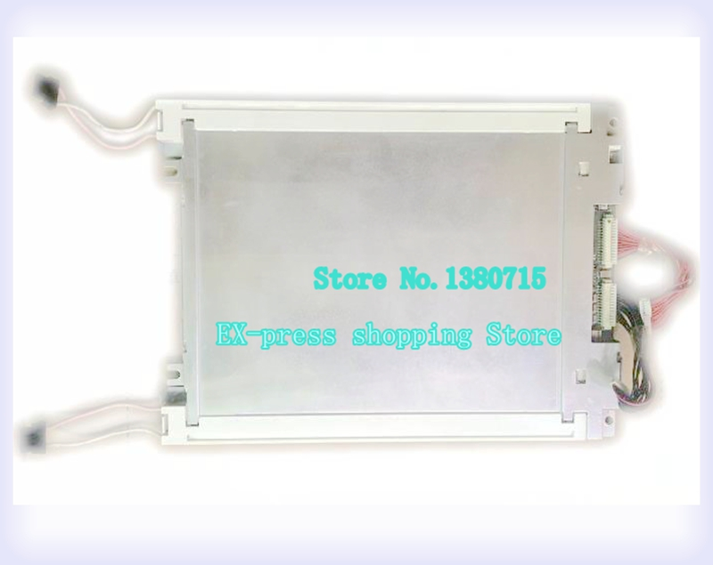 LCD for KCS077VG2EA A43 7 7 inch 100 tested perfect quality