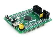 Плата Waveshare STM32 Core плата STM32F205RBT6 STM32F205 STM32 ручка для проектирования с полным IOs = Core205R