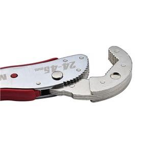 Image 5 - 9 45mm מתכוונן קסם ברגים Multi פונקצית תכליתי כלים ברגים אוניברסלי ברגים צינור בית יד כלי מהיר הצמד כלים