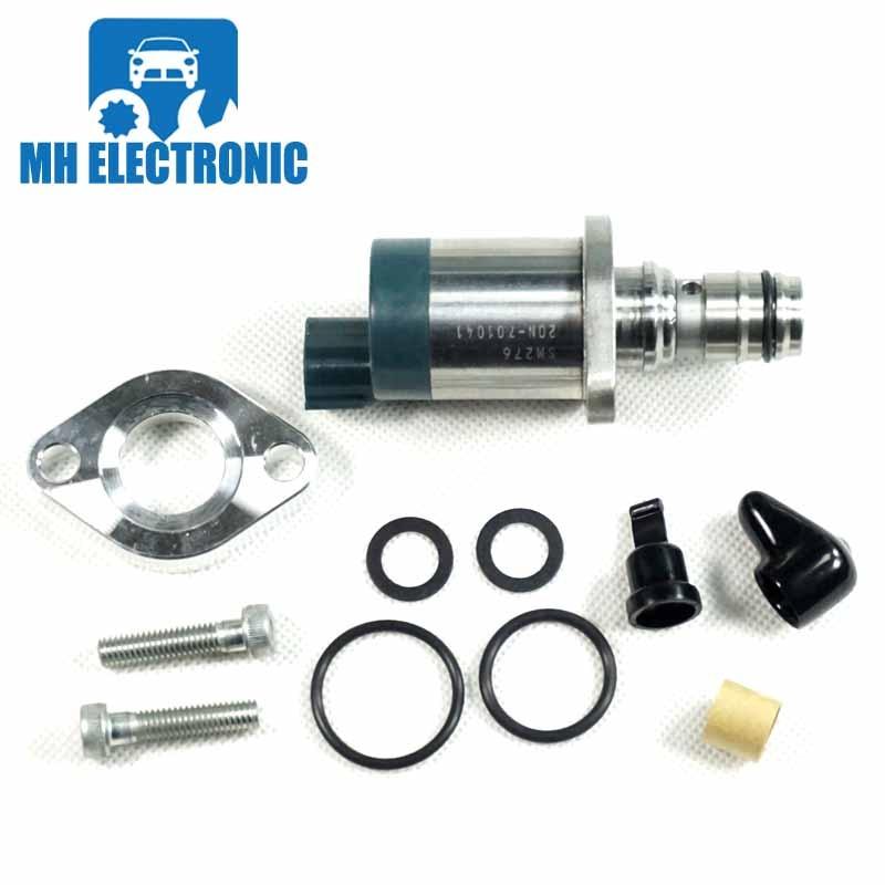 Brandstofkranen Auto Reserveonderdelen Fuel Pump Suction