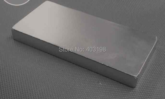 Promotions! Super Powerful Strong Rare Earth Block NdFeB Magnet Neodymium N50 Magnets 98x48x8mm- Free ShippingPromotions! Super Powerful Strong Rare Earth Block NdFeB Magnet Neodymium N50 Magnets 98x48x8mm- Free Shipping