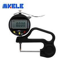 0-10*60 0.001mm Thousand In Charge Of Digital Thickness Gauge Tube Tester Thick Sheet
